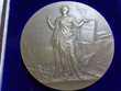 médaille bronze 1906