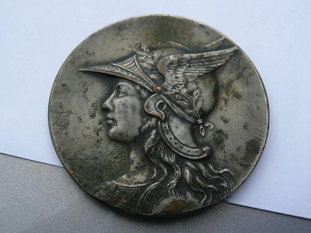 Médaille bronze Liberté du Sud-Ouest 17 Bordeaux (33)