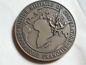 Médaille bronze Mission Militaire de Coopération 13 Bordeaux (33)