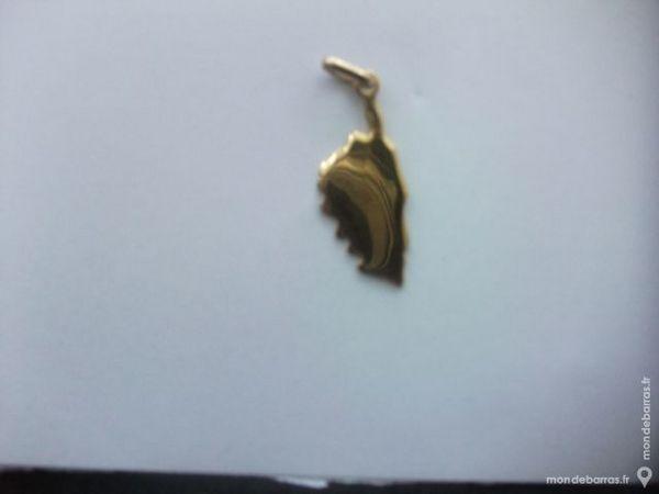 médaille CORSE 10 Toulon (83)