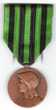 Medaille Aux Défenseurs de la Patrie 1870-1871