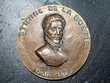 Médaille Étienne de la Boetie 1530-1563