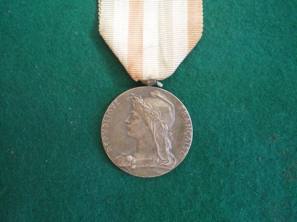 Médaille d'Honneur des Chemins de Fer. 15 Caen (14)