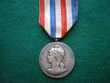 Médaille d'Honneur de la Voirie.