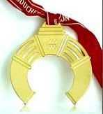 Médaille Jaïpur 3e millénaire Boucheron Paris 0 Richwiller (68)