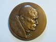 Médaille jean paul 2  80 Lalande-de-Pomerol (33)