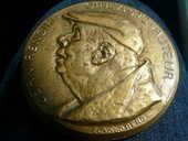 Médaille Jean Renoir cinéaste-auteur 75 Bordeaux (33)