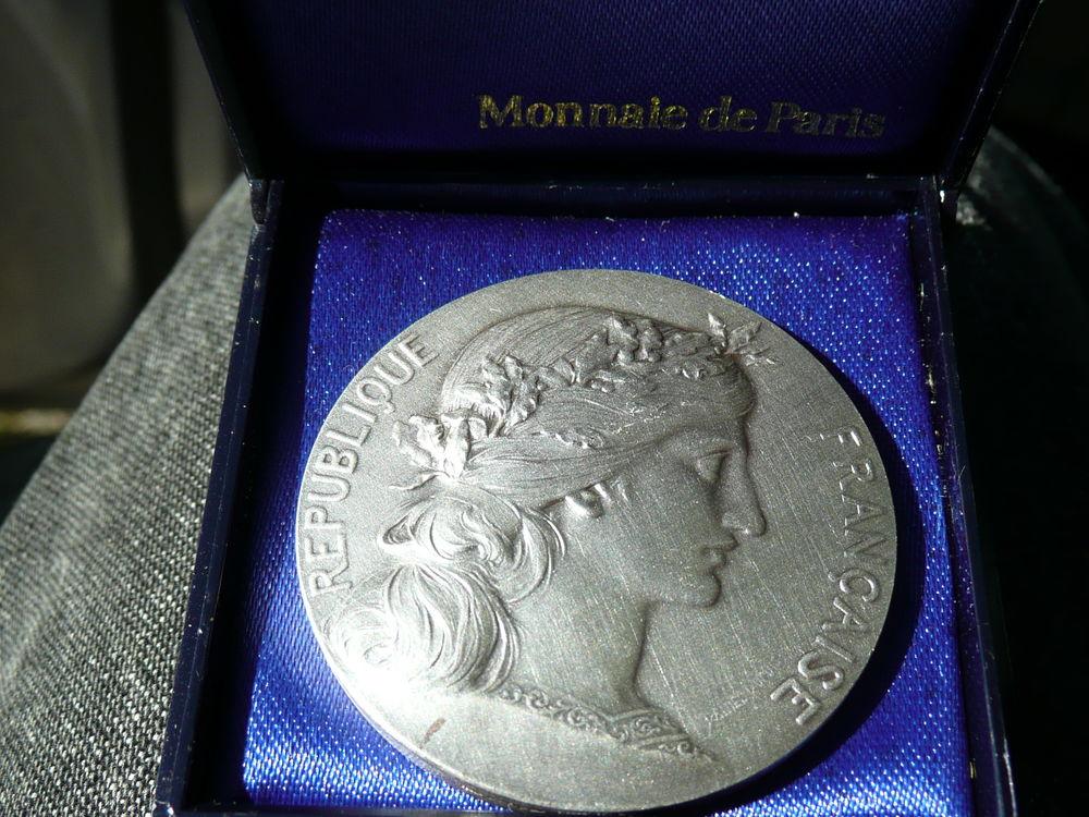 Médaille Monnaie de Paris Ville de Bordeaux 25 Bordeaux (33)