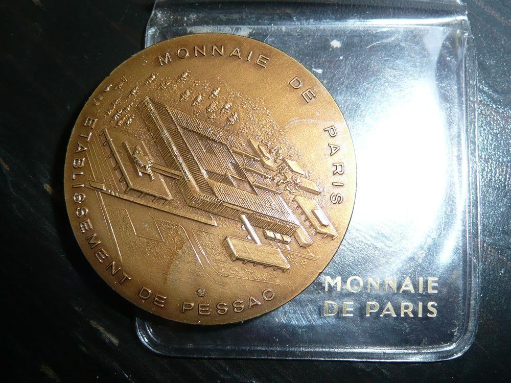 monnaie de paris pessac 33