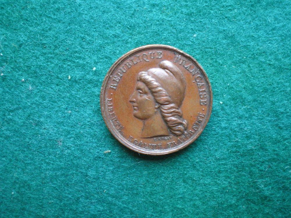 Médaille de la Révolution du 24 février 1848
