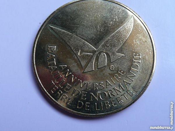 Médaille Souvenir édition Limitée 2014