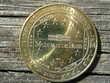 Médaille Tour Eiffel Paris 2008