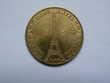 Médaille touristique Monnaie de Paris