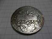 médaille du travail argent 5 Haillicourt (62)