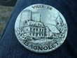 Médaille Ville de Bagnolet
