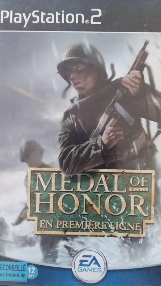 MEDAL OF HONOR 10 Bobigny (93)