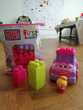 Mega bloks first builders Fisher price Jeux / jouets
