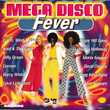 CD     Mega Disco Fever   Compilation    4 Disques Antony (92)