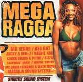Méga Ragga : vol.1 10 Martigues (13)