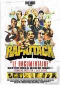 Le meilleur du rap Français    Rapattack    DVD neuf  2 Monnetier-Mornex (74)