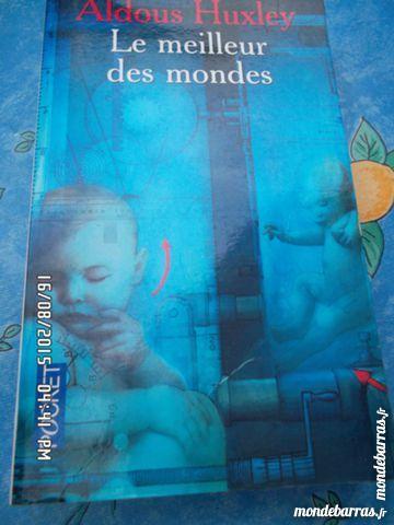 LE MEILLEUR DES MONDES 2 Chambly (60)