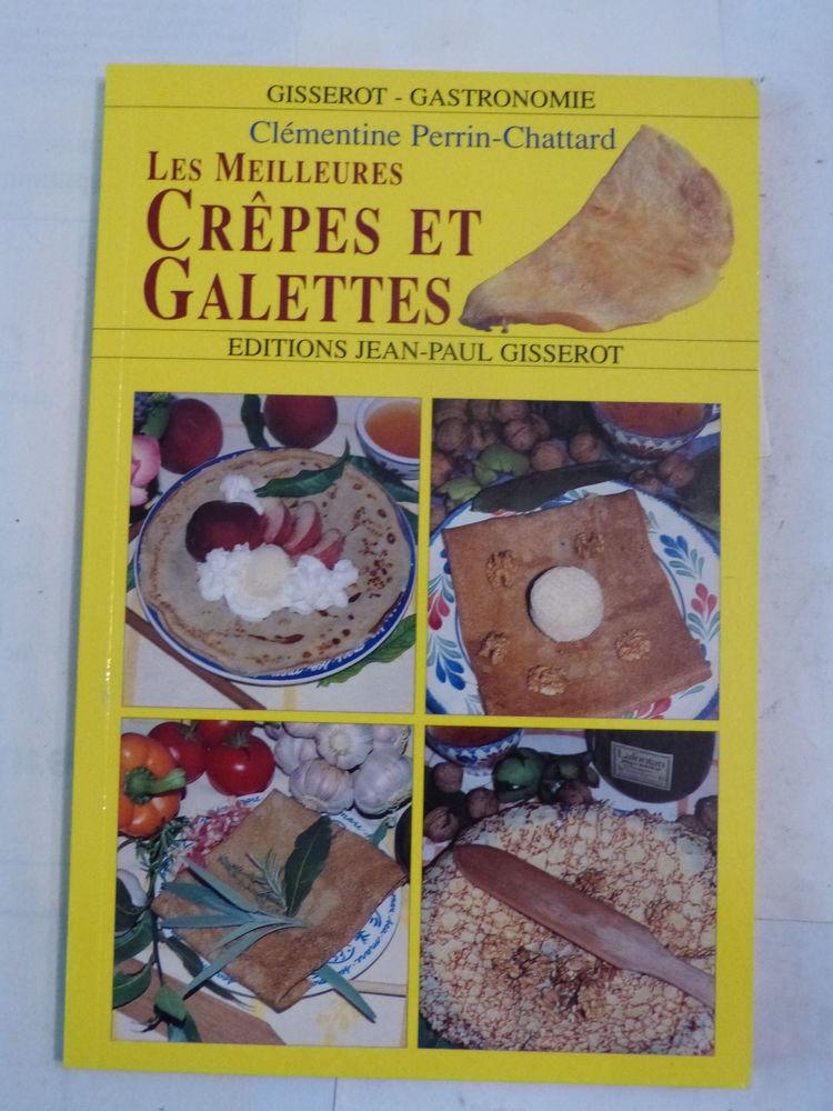 LES MEILLEURES CREPES ET GALETTES 3 Brest (29)