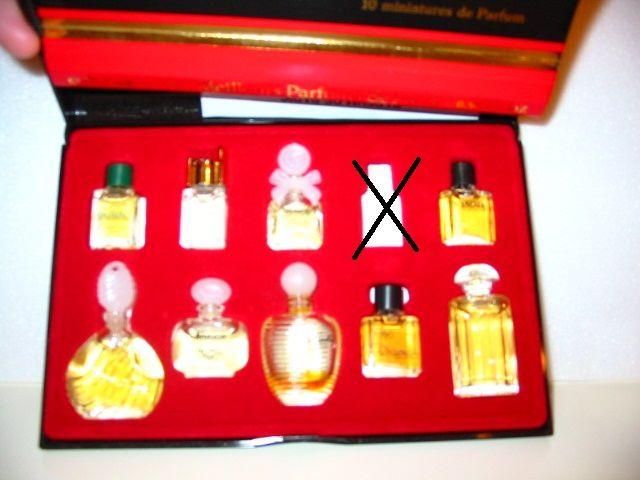 Les meilleurs parfums de Paris 10 Saint-Léonard (62)
