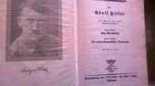 Mein Kampf  500 Jarville-la-Malgrange (54)