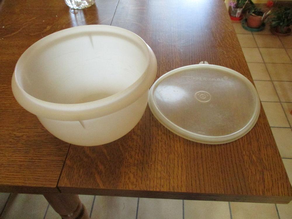 Bol mélangeur minute 1 litre tupperware et autres 0 Mérignies (59)