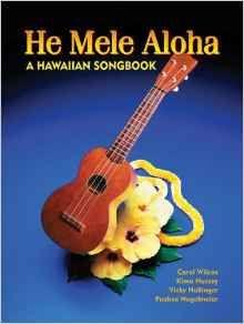 HE MELE ALOHA : A HAWAIIAN SONG BOOK 50 Boulogne-Billancourt (92)