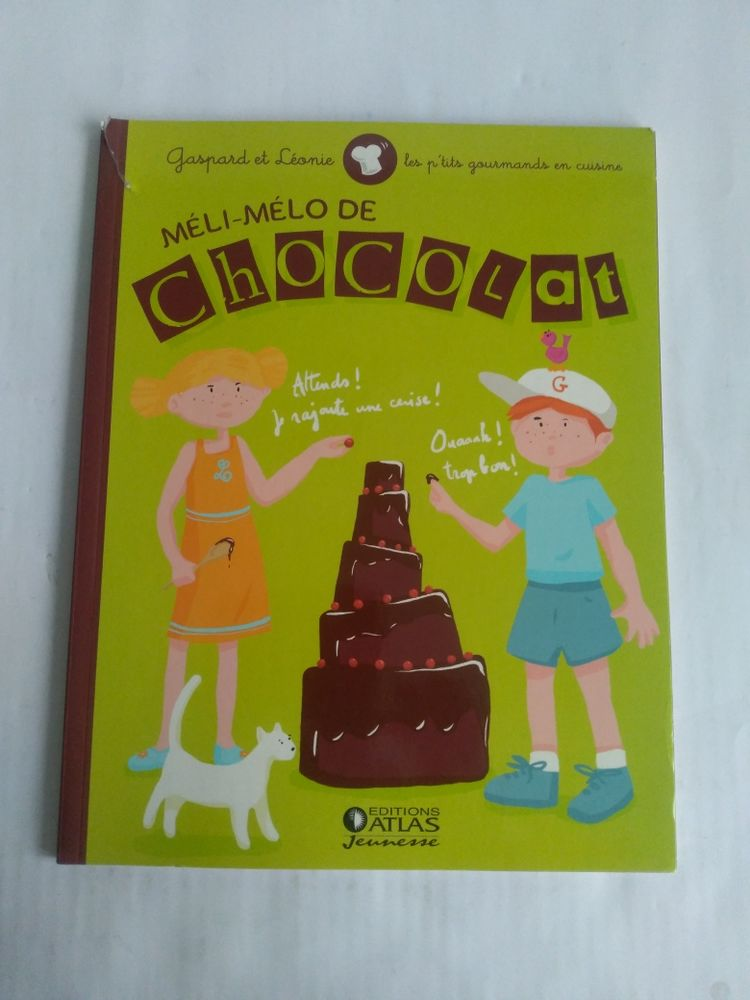 Méli-mélo de chocolat 5 Calais (62)