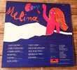MELINA MERCOURI -33t- JE SUIS GRECQUE - LE CHAT ET LA SOURIS CD et vinyles