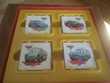 Jeu MEMO CARS Jeux / jouets
