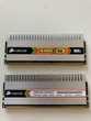 Mémoire CORSAIR 2GO KIT 2 x 1GO DDR3 CM3X1024-1333C9DHX XMS3
