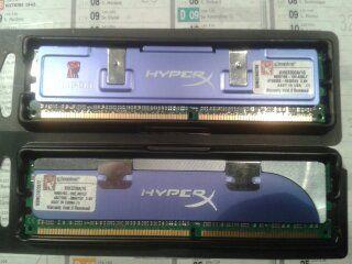 Mémoire ddr1 pc3200 4x1gb gamer 20 Mouthiers-sur-Boëme (16)