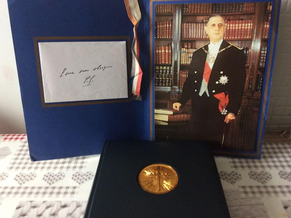 Mémoires du Général de Gaulle 20 Dinan (22)