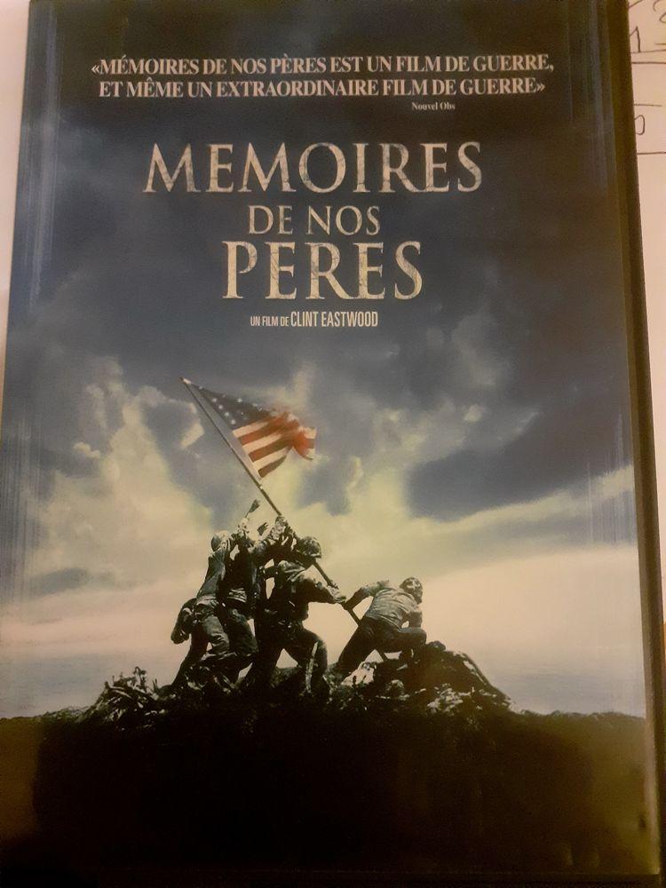 DVD Mémoires de nos Pères 2 Bruz (35)