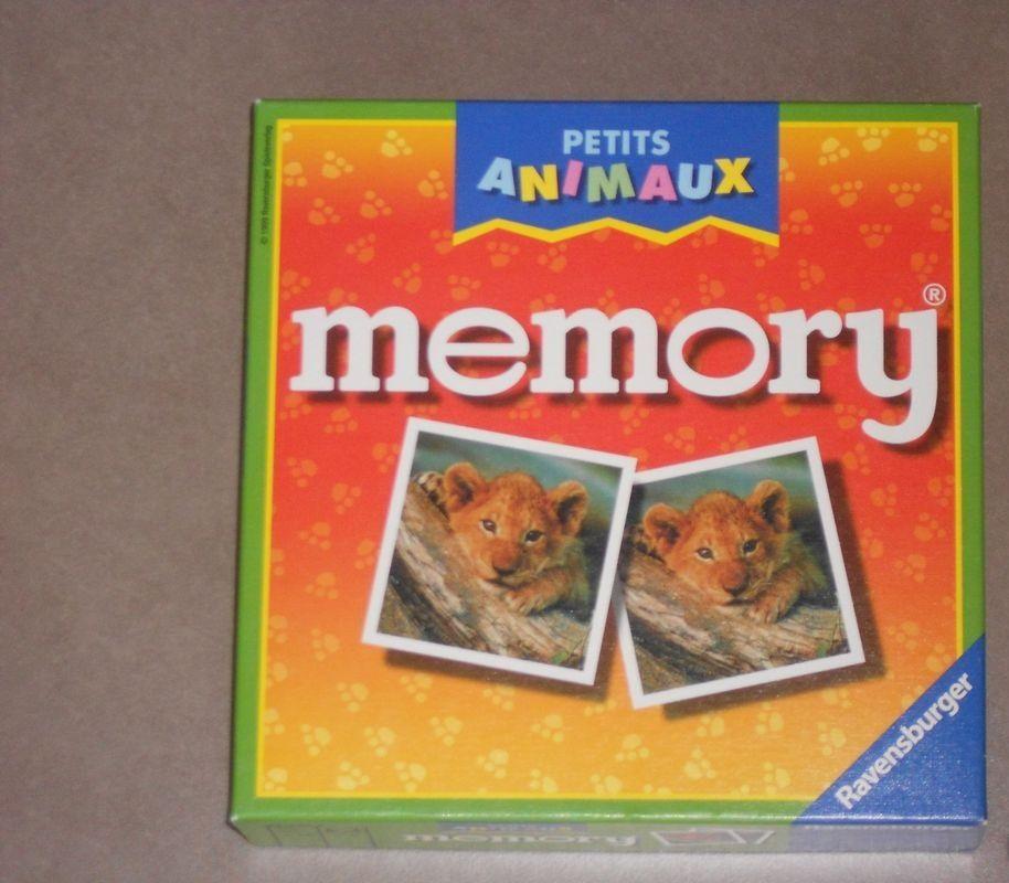 memory animaux 5 Beauchamp (95)