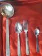 Ménagère complète métal argenté Décoration