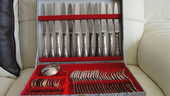 Ménagère métal argenté  95 Six-Fours-les-Plages (83)