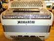 MENGASCINI MIDI + EXPANDEUR Instruments de musique