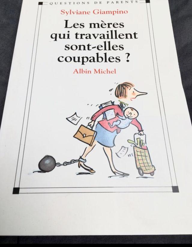 Les mères qui travaillent sont elles coupables ? 6 Marcq-en-Barœul (59)