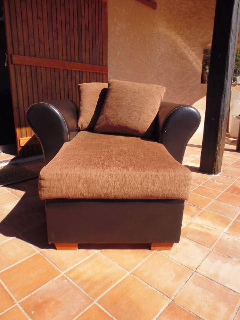 Méridienne fauteuil 0 La Londe-les-Maures (83)