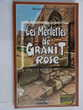 LES MERLETTES DE GRANIT ROSE  roman policier  BRETON BARGAIN