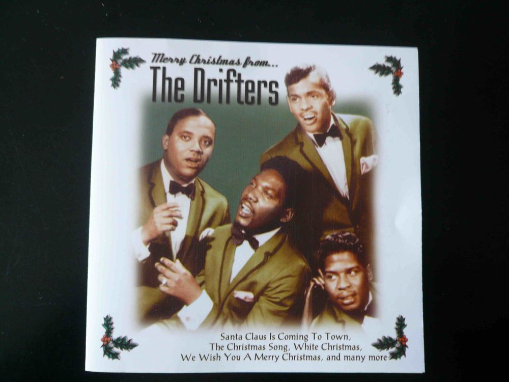 Merry Christmas from The Drifters, 2 Rennes (35)