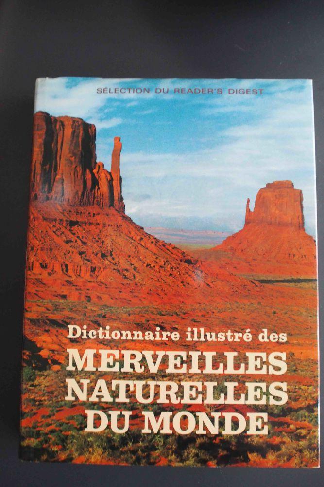 Merveilles naturelles du monde 10 Rennes (35)