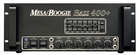 mesa boogie 400+ 1800 Douai (59)