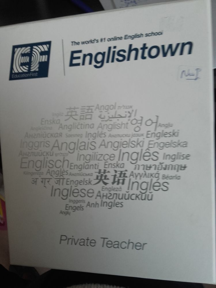 Méthode de langue anglaise  100 Lagord (17)