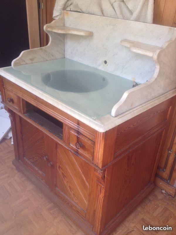 meubles vasque occasion tours 37 annonces achat et vente de meubles vasque paruvendu. Black Bedroom Furniture Sets. Home Design Ideas