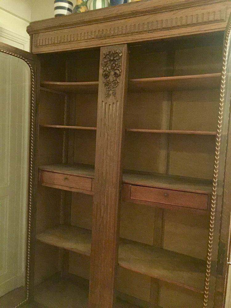 biblioth ques occasion lyon 69 annonces achat et vente de biblioth ques paruvendu. Black Bedroom Furniture Sets. Home Design Ideas